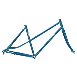 New albion Starling frame and fork