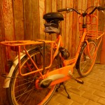 Batavus Delivery bike